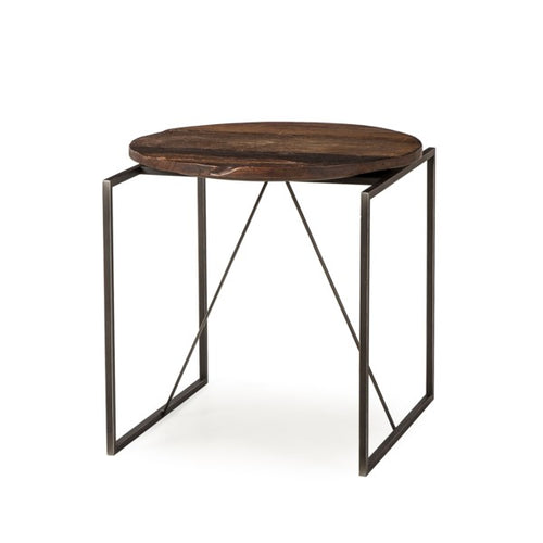 CATA SIDE TABLE - PEROBA for $675.00