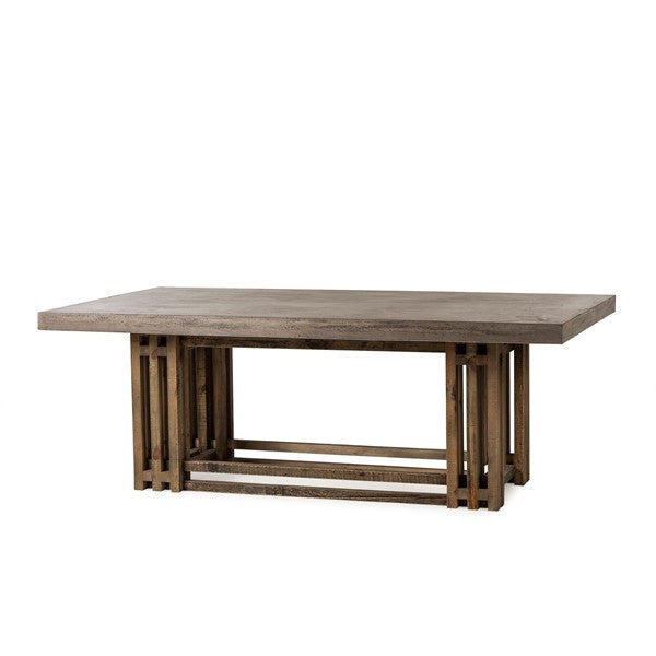 REGAS DINING TABLE for $3564.00