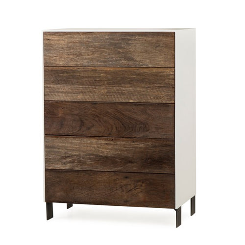 GIALLO CHEST - 5 DRAWER for $2725.00