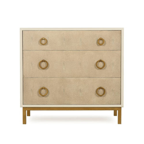 APRIL NIGHTSTAND - 3 DRAWER for $1874.00