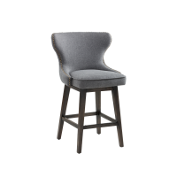 ANDREA DARK GREY SWIVEL BARSTOOL for $950.00