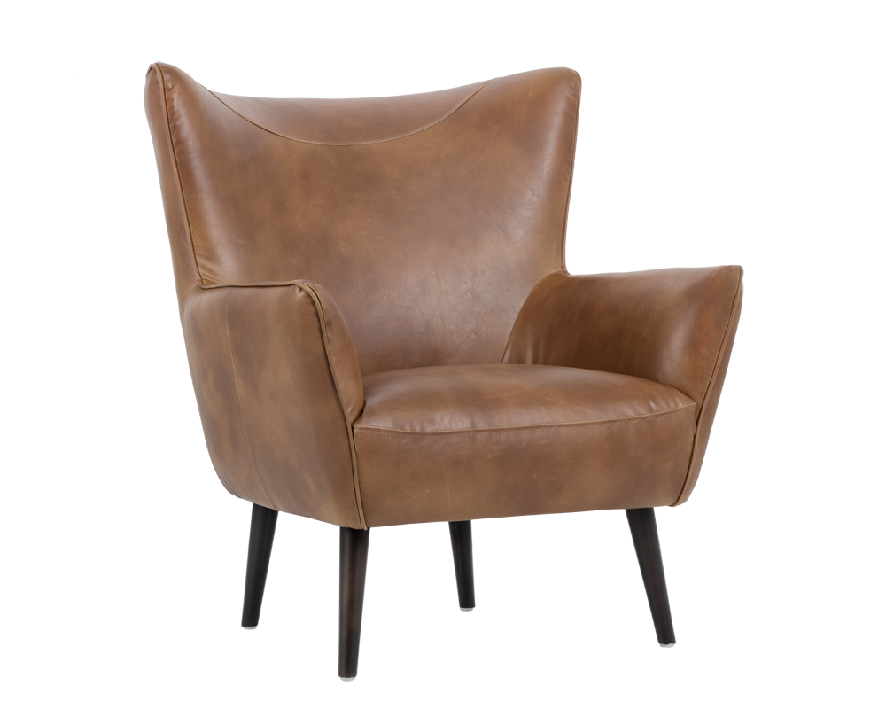 Faux leather wingback chair top grain leather office chair wingback chairs for sale small modern occasional chairs accent chair accent chair