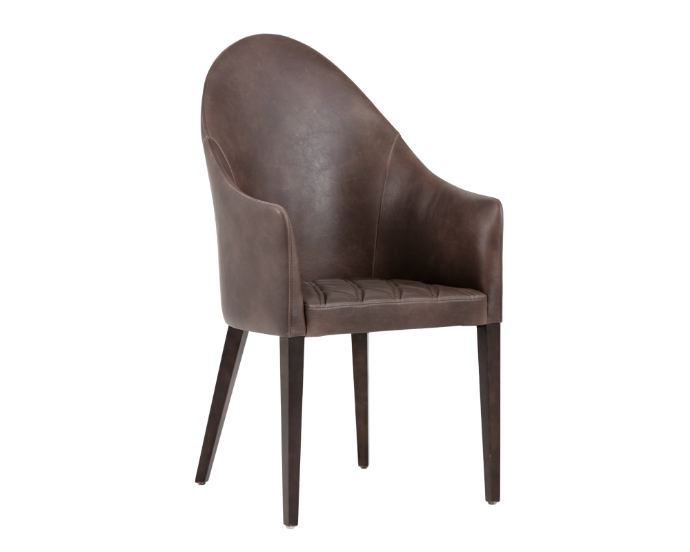 Brown Leather Dining Chairs With Arms_black Leather Dining Chair_leather  Dining Chairs With Arms_genuine Leather Dining Chairs_top