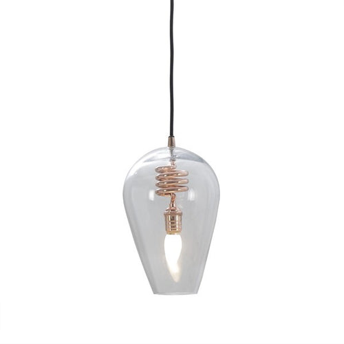 ALON PENDANT - SMALL / COPPER for $759.00