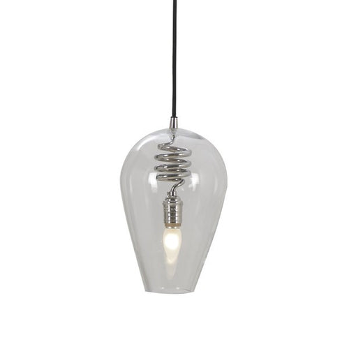ALON PENDANT - SMALL / STAINLESS for $759.00
