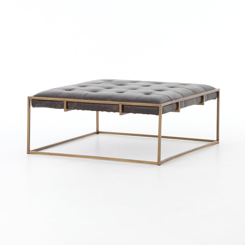 SOREN COFFEE TABLE - SQUARE for $1605.00
