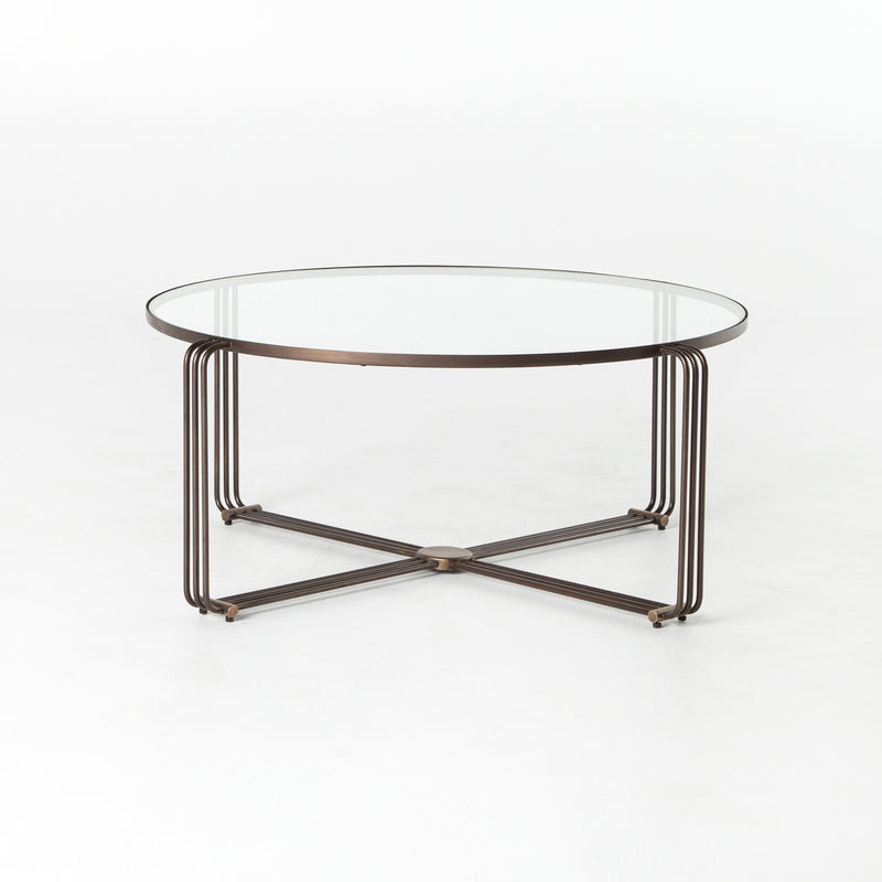 DIMA COFFEE TABLE for $950.00