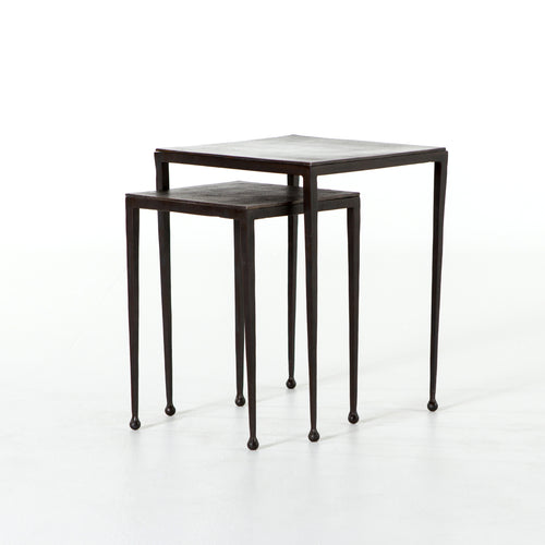 ADAL NESTING END TABLES for $675.00
