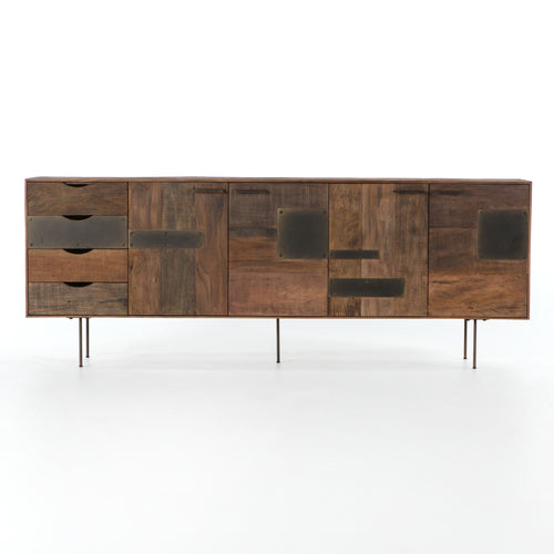 BAILEY MEDIA CONSOLE for $3250.00