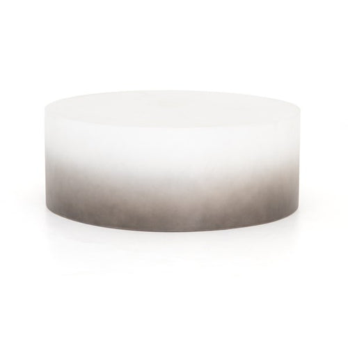 AUDREY GREY OMBRE COFFEE TABLE for $1450.00