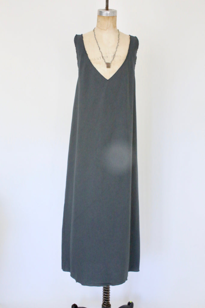 Hannoh Wessel Dress Ramona Anthracite