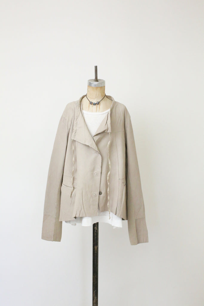 Transit Jacket Agnello