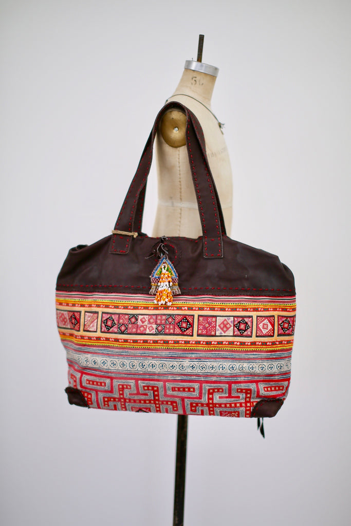 Hmong One Of A kind bag