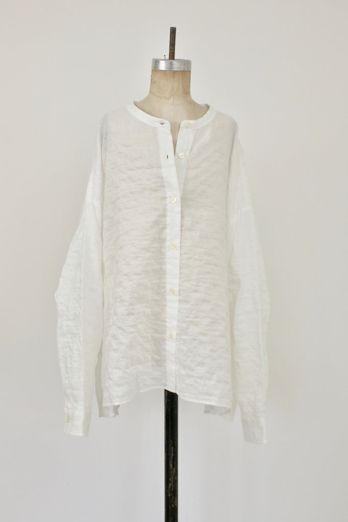 SKOLL Blouse White
