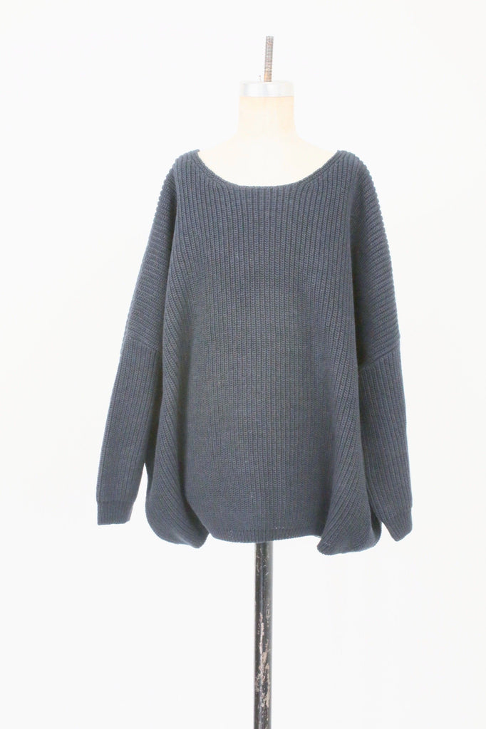 FIG Sweater Navy