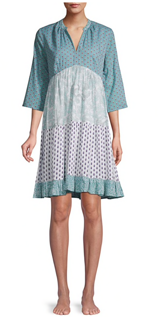 Roller Rabbit Little Pema Talia Dress