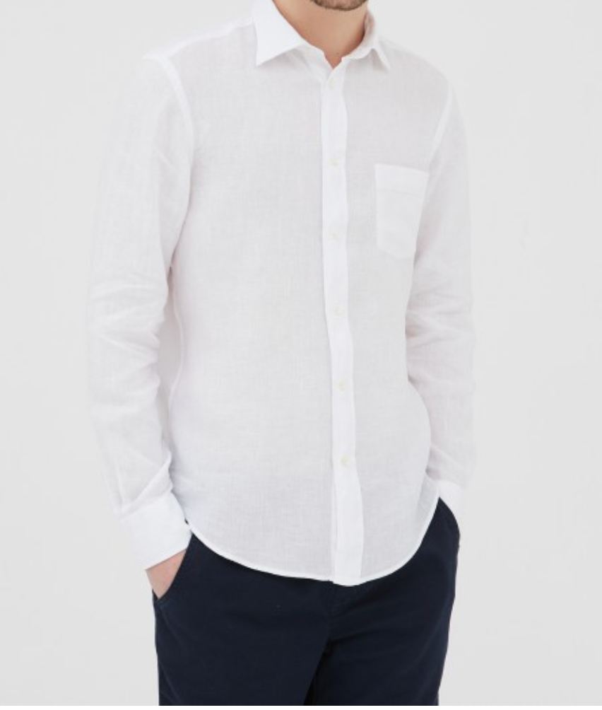 Paul Pat Cotton Shirt