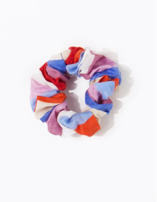 Xirena Scrunchie Assorted Colours