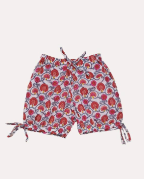 GIRLS BAHIA DIYA SHORTS