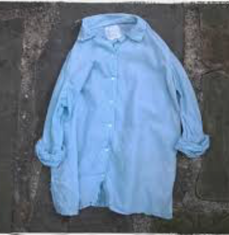 Auntie Oti Button Shirt