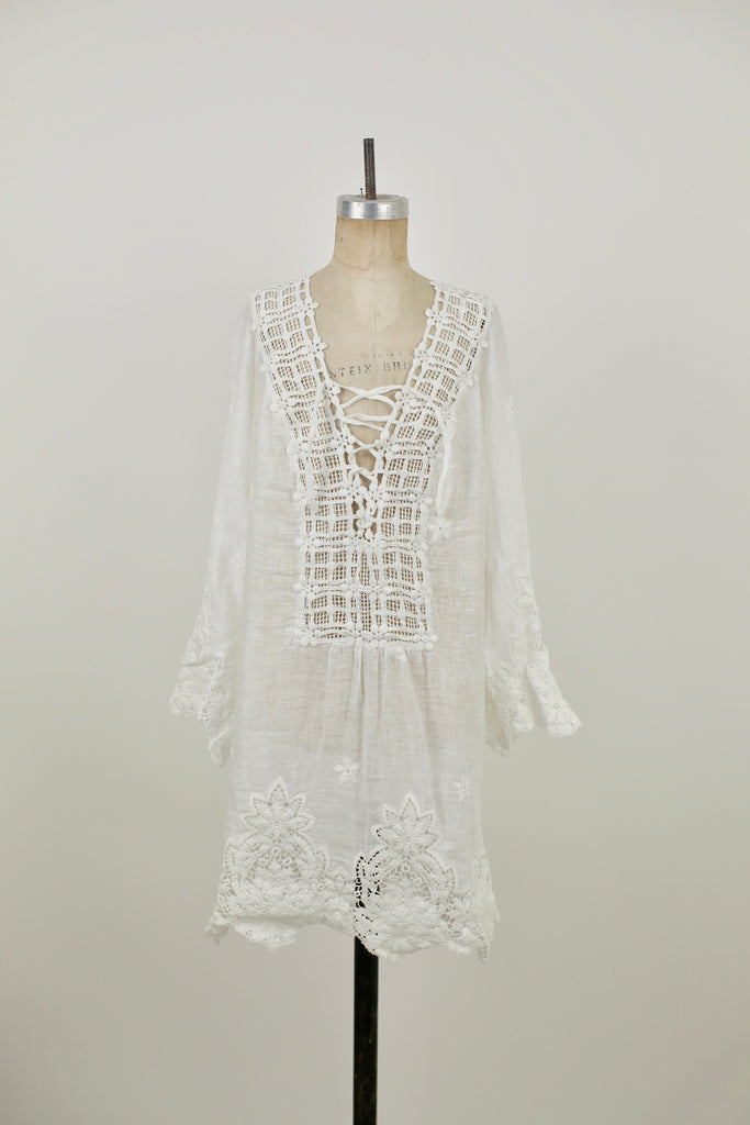 Altare Bianco Dress XS