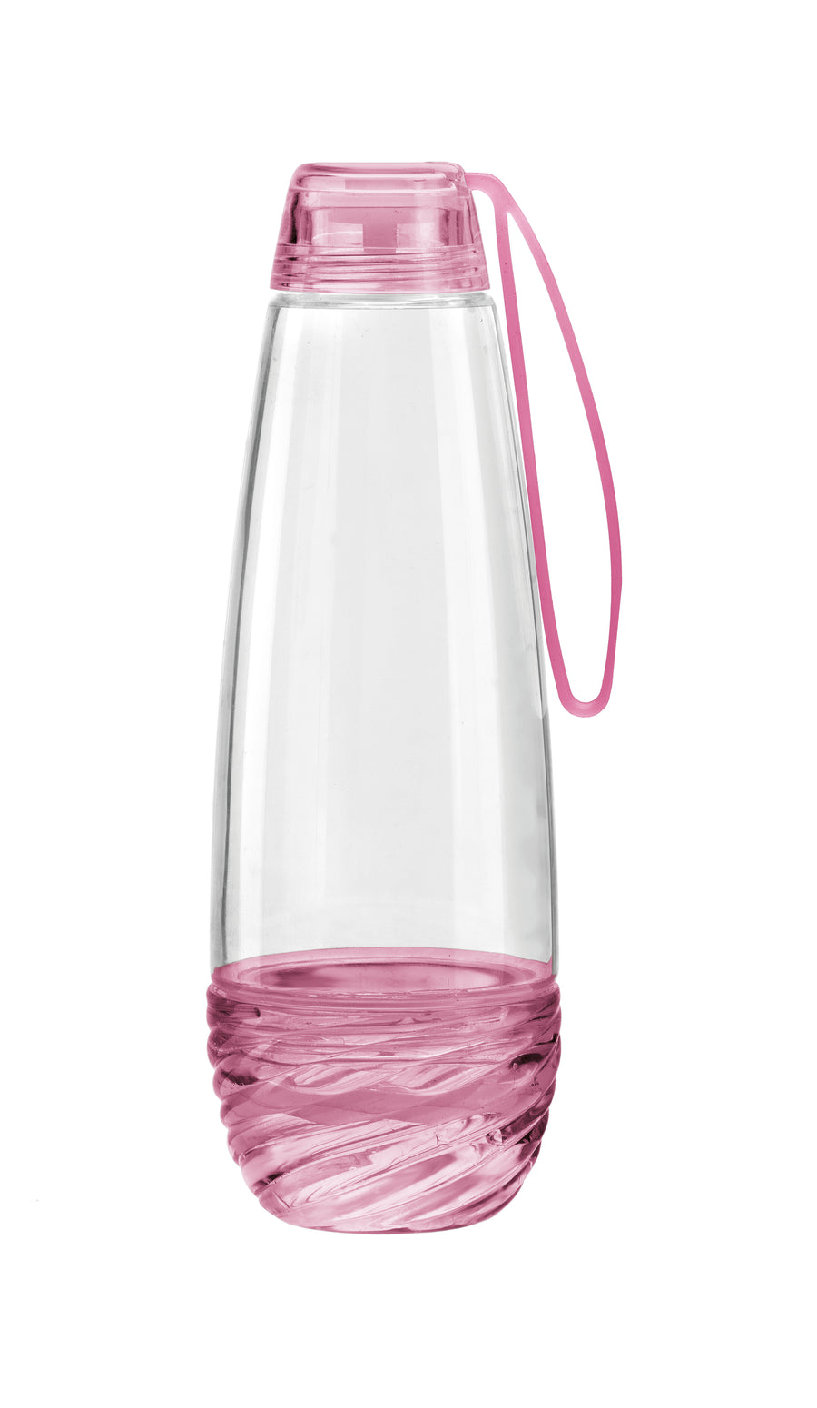 Guzzini Water Bottle Feel Lilac