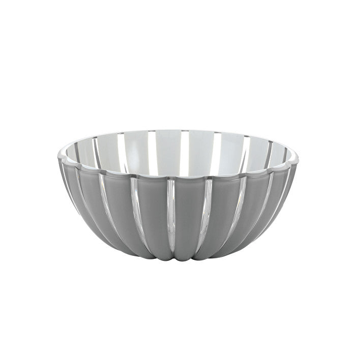 Guzzini Bowl Grace - Sky Grey Size L