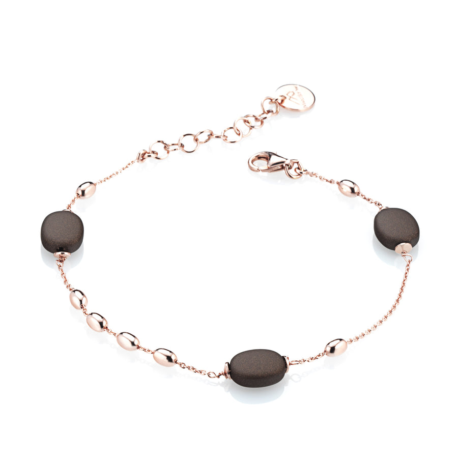 MARCELLO PANE - Pebble Bracelet