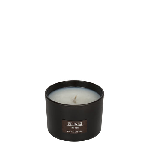 Pernici Candle - Scented Candle - Bois d'Orient 140 gram