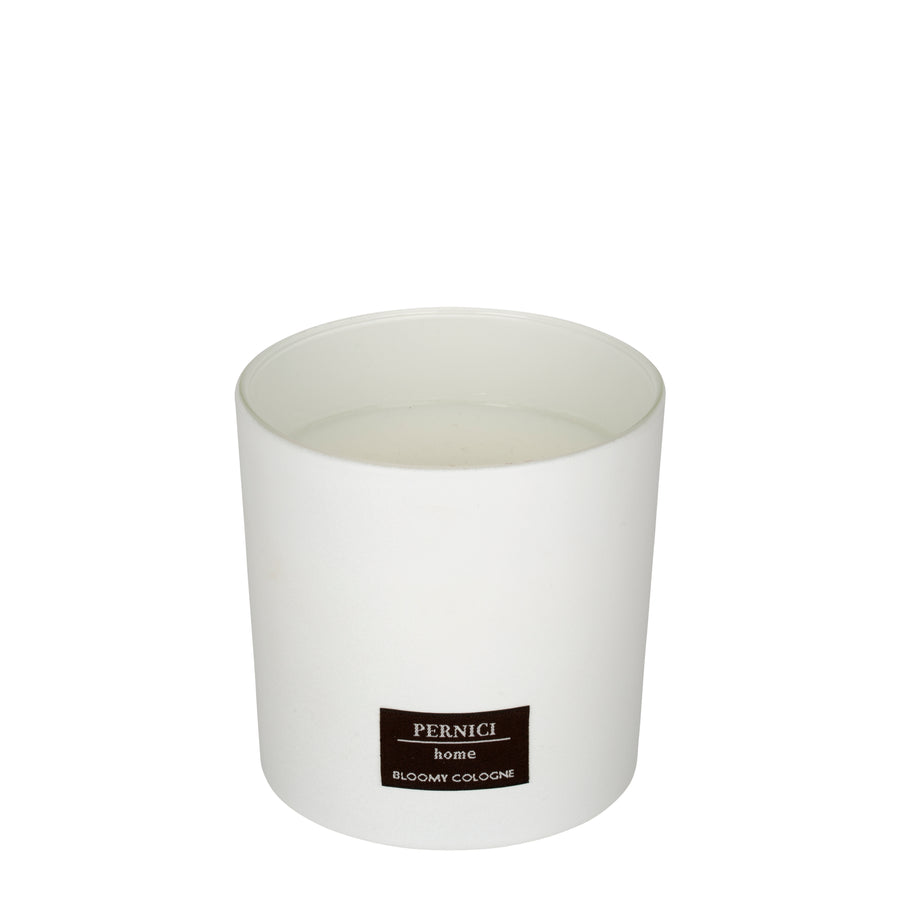 Pernici Candle - Scented Candle - Bloomy Cologne 320 gram