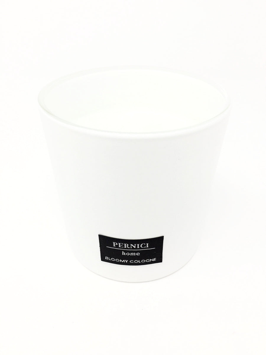 PERNICI ITALIAN CANDLE BLOOMY COLOGNE