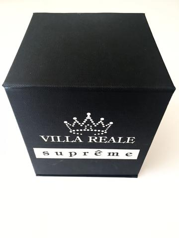 Villa Reale Supreme - Balsamic Vinegar  Salt  340g