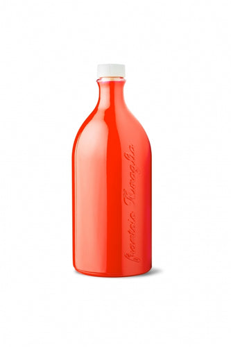 Muraglia Extra Virgin Olive Oil 'Cool Red' jar 500ml