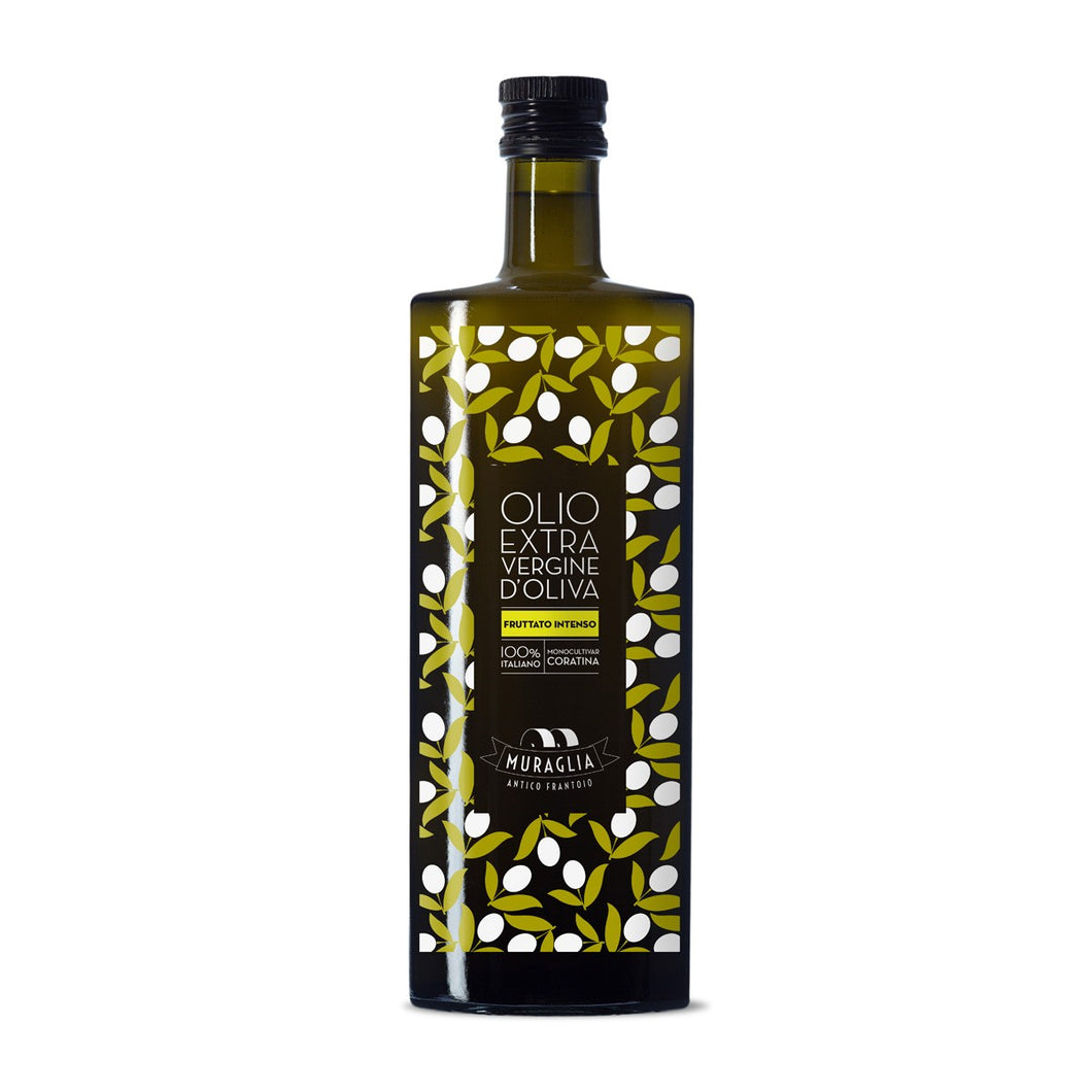 Muraglia Intense Fruity Extra Virgin Olive Oil 500ml