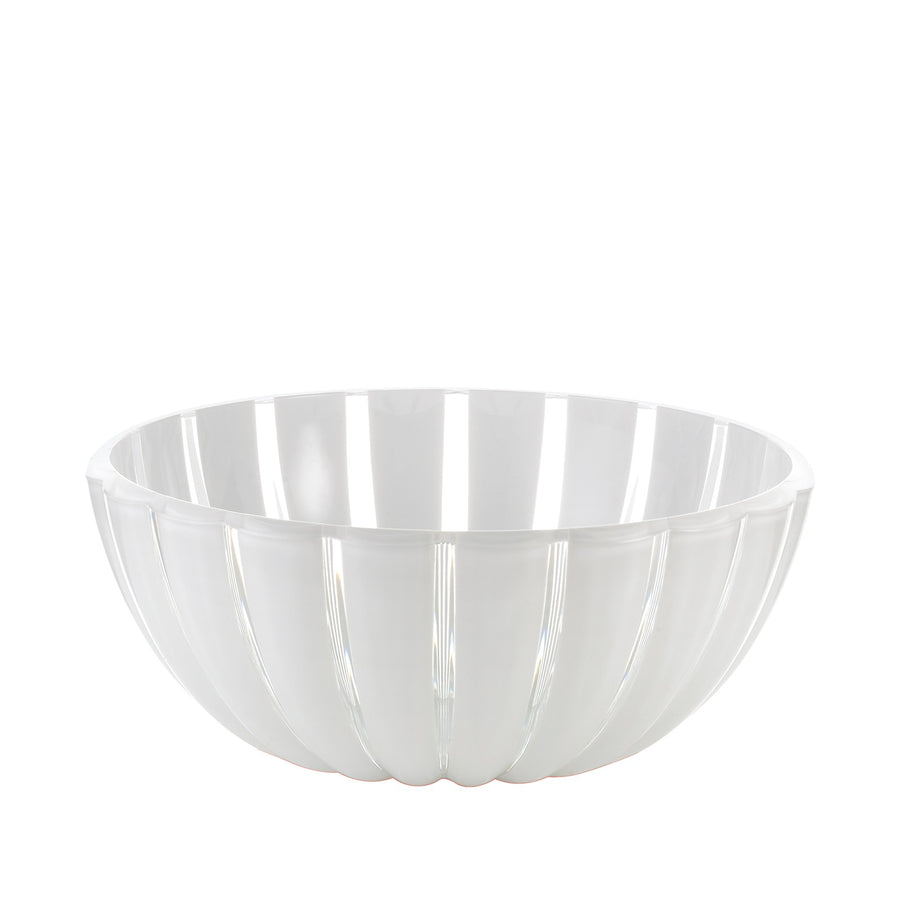 Guzzini Bowl Grace - Transparent Size L