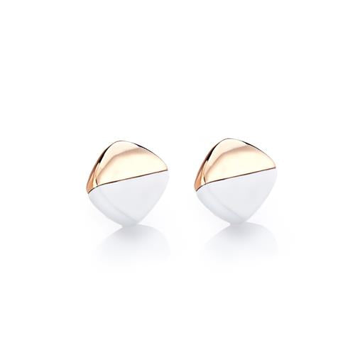 MARCELLO PANE - Stud Earrings