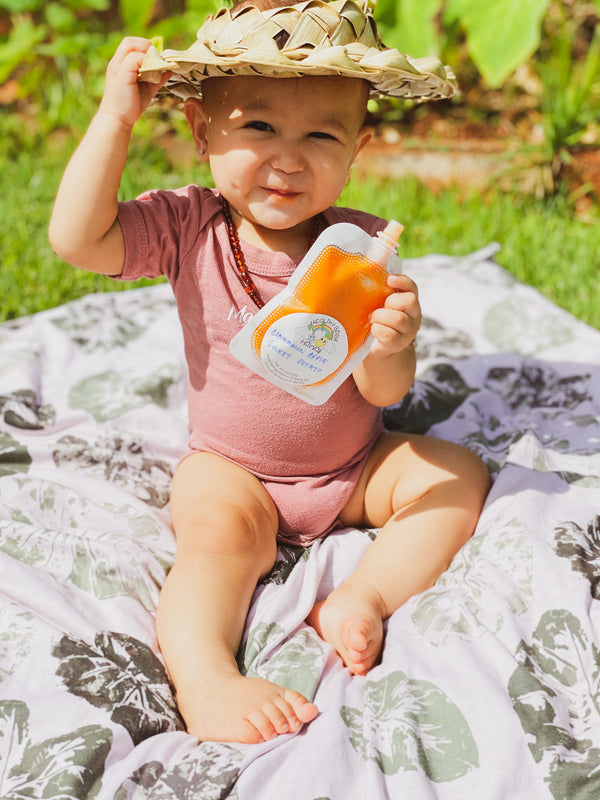 3 Reasons Why I Buy Freshly Made Baby Food