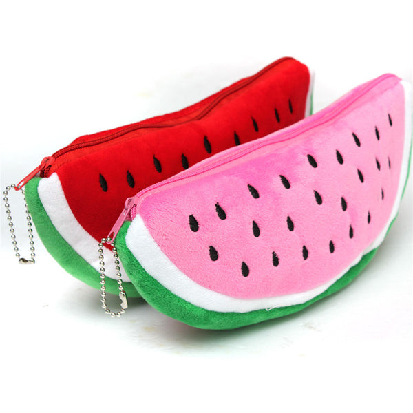 ♥ Watermelon Pencil Pouch ♥