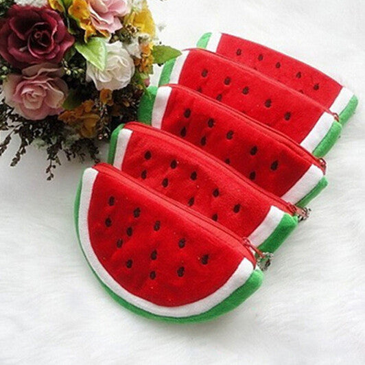♥ Mini Watermelon Coin Pouch ♥