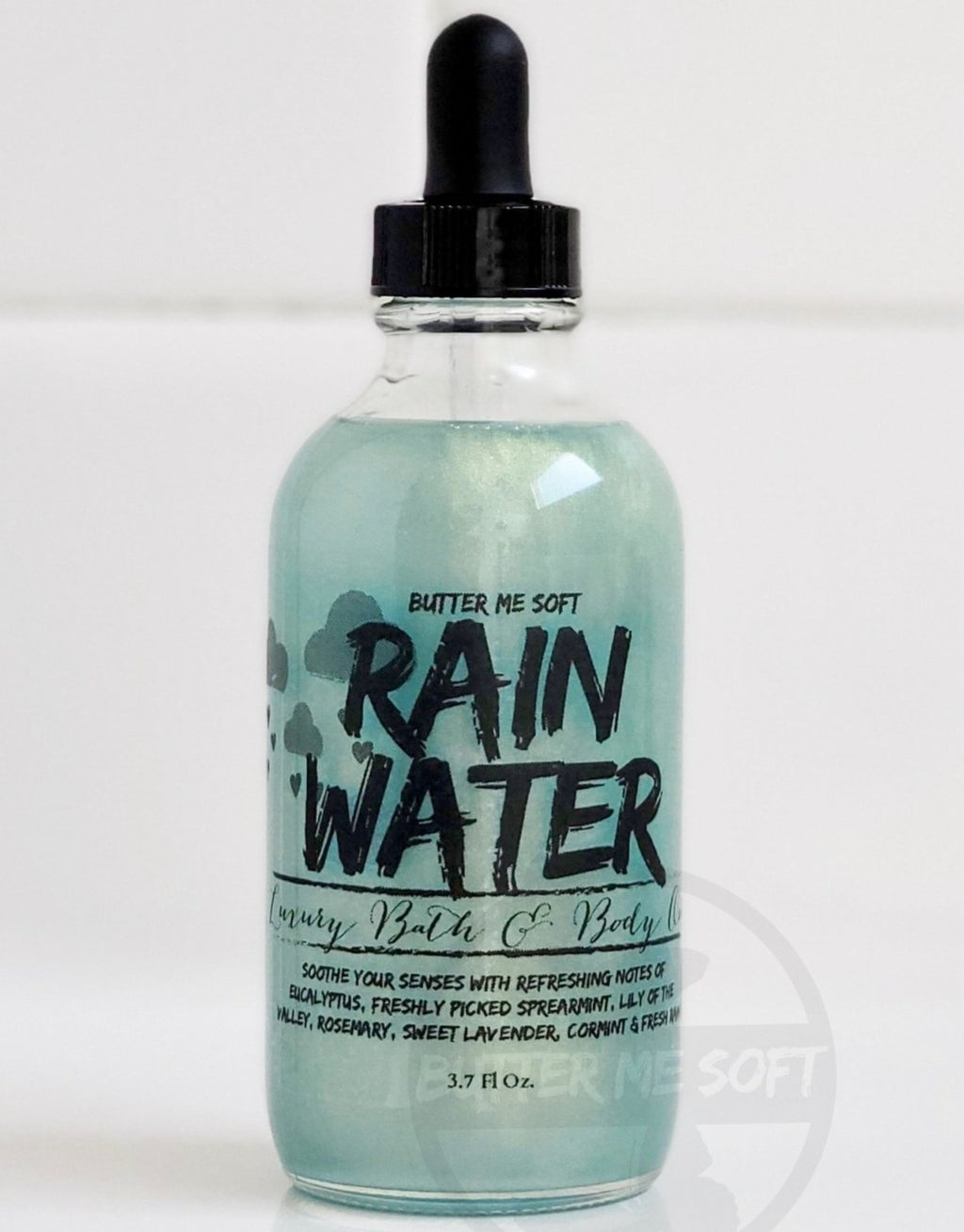 Rain Water Bath & Body Oil