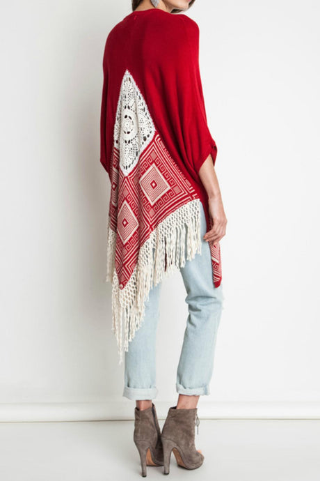 Dream Catcher Cardigan