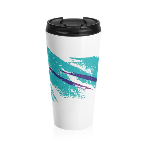 Paper Cup Stainless Steel Travel Mug