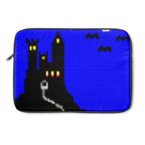 Solitaire 95 2.0 Castle Laptop Sleeve
