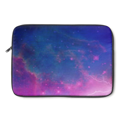 Electric Universe Sky Laptop Sleeve