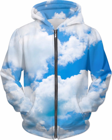 Heaven Is A Place On Earth Hoodie