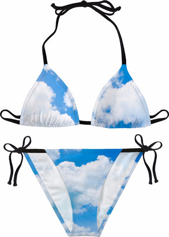 Heaven Is A Place On Earth Bikini