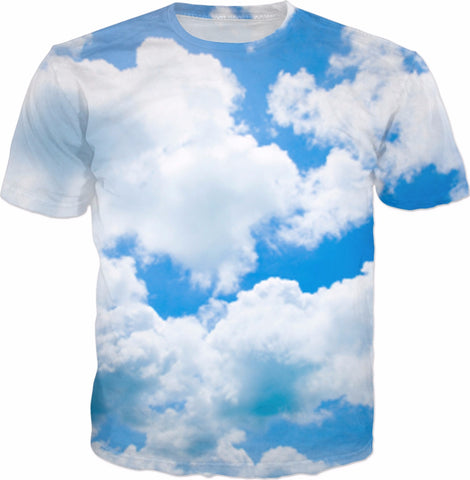 Heaven Is A Place On Earth Men's T-Shirt