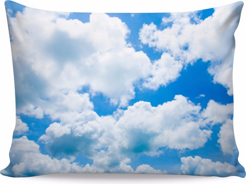 Heaven Is A Place On Earth Pillowcase