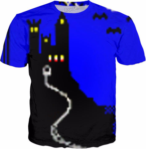 Solitaire 95 2.0 Castle Men's T-Shirt