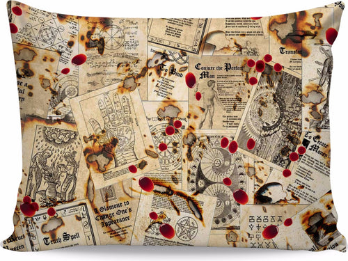 Spellbound Pillowcase